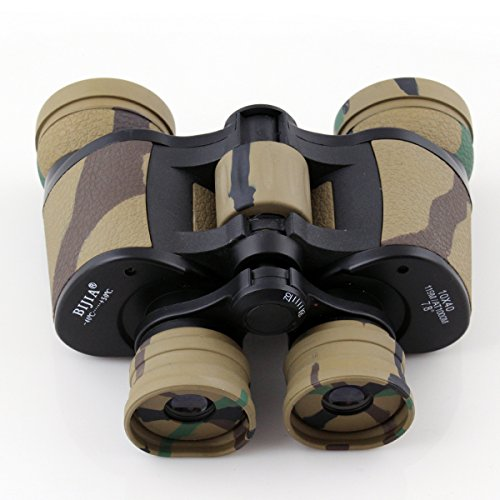Bijia 10X40 Binoculars For Hunting And Travelling