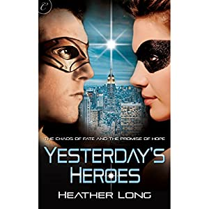 Yesterday's Heroes Audiobook