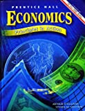 Economics Principles in Action (in association with The Wall Street Journal, Classroom Edition)