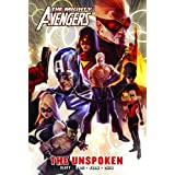 Avengers: The Unspoken TP