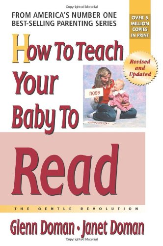 How To Teach Your Baby To Read (The Gentle Revolution Series) front-497132