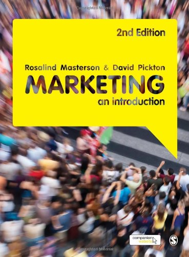 marketing an introduction American marketing association - the pre-eminent force in marketing for best and next practices, thought leadership and valued relationships, across the entire discipline of marketing.