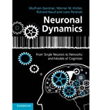 img - for Single Neurons to Networks and Models of Cognition Neuronal Dynamics (Paperback) - Common book / textbook / text book