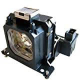 610 336 5404 / POA-LMP114- Lamp With Housing For Sanyo PLV-Z700, PLV-Z2000C, PLV-Z2000, PLC-Z800, PLC-XWU30 Projectors
