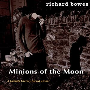Minions of the Moon Audiobook