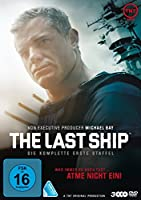 The Last Ship - Staffel 1