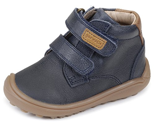 Garvalín Unisex - Bimbi 0-24 161305 stivali blu Size: 22