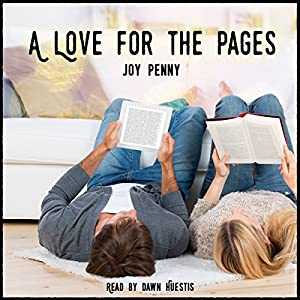 A Love for the Pages Audiobook