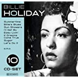 Billie Holiday ~ Billie Holiday