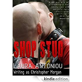 SHOP STUD & Other Tales of Gay Male Lust and Love