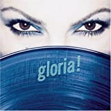Disco de Gloria Estefan - Gloria (Anverso)