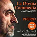La Divina Commedia: Inferno (       UNABRIDGED) by Dante Alighieri Narrated by Ivano Marescotti