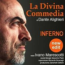 La Divina Commedia: Inferno (       UNABRIDGED) by Dante Alighieri Narrated by Ivano Marescotti