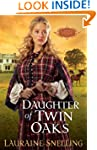 Daughter of Twin Oaks (A Secret Refug...