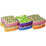 O-Cel-O Non-Scratch Scrub Sponge LD-6-6, 6-Count
