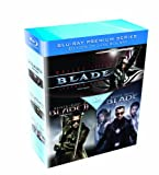 Blade Collection [Blu-ray]