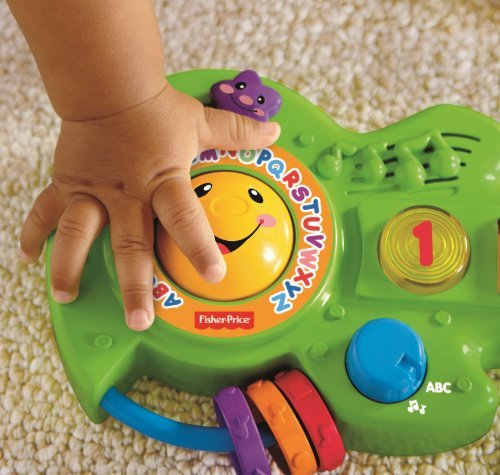 Fisher Price Guitar