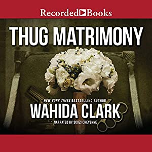 Thug Matrimony Audiobook