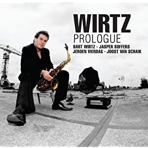 Bart Wirtz Quartet - Prologue