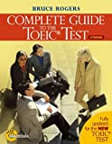 Complete Guide to TOEIC fully updated for the new toeic test