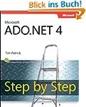 Microsoft ADO.NET 4 Step by Step (Ste...