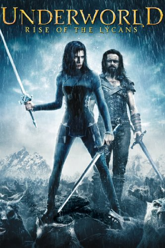 Underworld: Rise of the Lycans - 