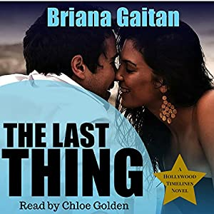 The Last Thing Audiobook
