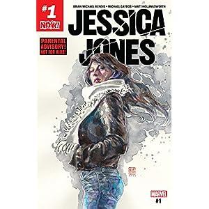 Jessica Jones (2016-) #1