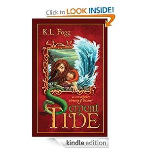 Serpent Tide Book 1 (Serpent Tide Series) K.L. Fogg