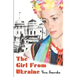 The Girl from Ukraineby Vira Smereka