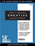 Hollywood Creative Directory: 58th Edition