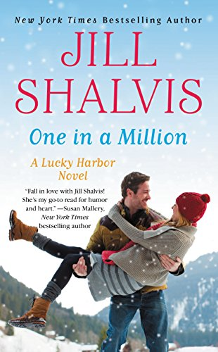 Jill Shalvis - One in a Million (Lucky Harbor Series #12)