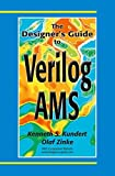 img - for The Designer's Guide to Verilog-AMS (The Designer's Guide Book Series) book / textbook / text book