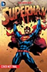 Superman Vol. 5: Under Fire (The New 52)