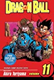 Dragon Ball 11 (Turtleback School & Library Binding Edition) (Dragon Ball (Prebound)) (0613674006) by Toriyama, Akira