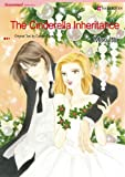 img - for The Cinderella Inheritance (Harlequin Comics) book / textbook / text book