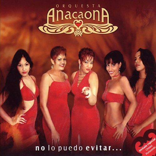 Cállate - Anacaona