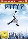 DVD & Blu-ray - Das erstaunliche Leben des Walter Mitty