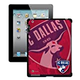 MLS FC Dallas iPad 2/3 Case