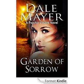 Garden of Sorrow (Psychic Visions Book 4) (English Edition)