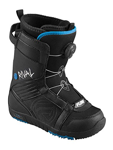 FLOW RIVAL JR BOA Boot 2013 black