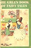 img - for The Green Book of Fairy Tales book / textbook / text book