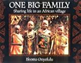 img - for One Big Family: Sharing Life in an African Village book / textbook / text book