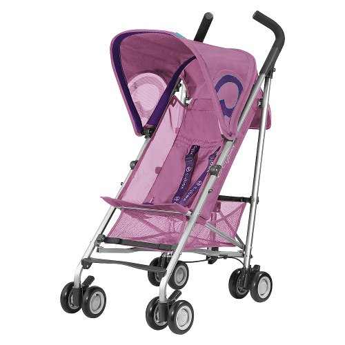 Cybex 2011 Ruby Stroller – Purple Potion