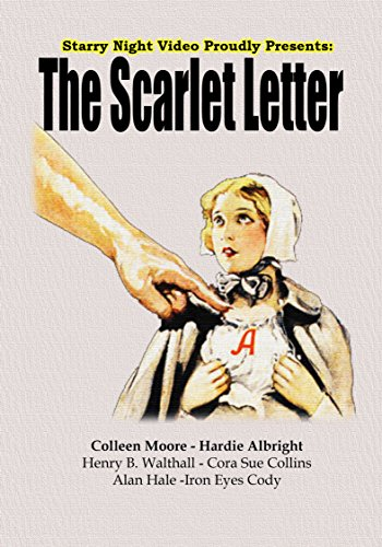 Scarlet letters copywriting services