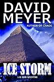 Ice Storm (Cy Reed Adventure) (Volume 2)