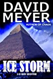 Ice Storm (Cy Reed Adventure) (Volume 2)
