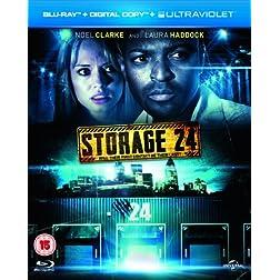 Storage 24 [Blu-ray]