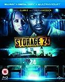 Storage 24 [Blu-ray] [Import]