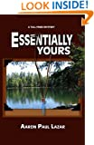 Essentially Yours (Tall Pines Mysteries Book 2)